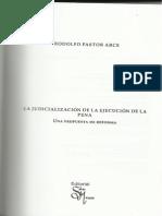 04.- Rodolfo Pastor La Pena Privativa de La Libertad[1]