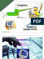 Informatica Componentele Calculatorului