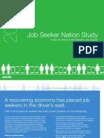 Jobvite Jobseeker Nation 2015
