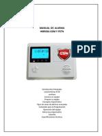 alarma GSM_MANUAL HIBRIDA 1.1