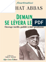Ferhat Abbas - Demain se levera le jour.pdf