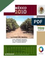 3475 La Poda Del Mango