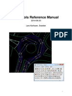CadTools Reference Manual (5)