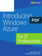 microsoft press ebook introducing azure pdf