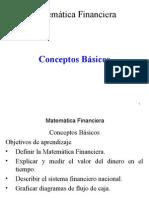 Conceptos Basicos de Finanzas Empresariales