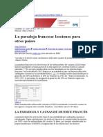 La Paradoja Francesa_traducción