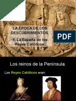 Los Reyes Catc3b3licos