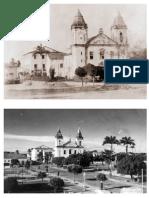 Fotos Antigas de Parnaã-ba