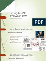 SELEÇÃO DE ROLAMENTOS.pdf
