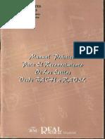 [COMP] Desportes & Bernaud - Manual Práctico Para El Reconocimiento de Los Estilos Desde Bach a Ravel