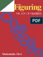 The Joy of Numbers-Shakuntala Devi