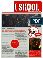 Rok Skool Jan 2010 Newsletter - Final