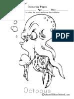 kraken dancer
