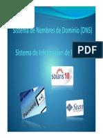 DNS Y NIS