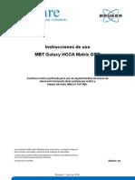 1823405 Ifu Mbt Galaxy Hcca Matrix Gpr Es Revision 1