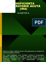 Insuficienta respiratorie acuta.PPT