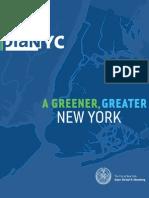 The City of New York Mayor Michael
