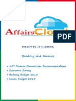 FC Recommendation, Economic Survey and Budjets.pdf
