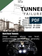 Tunnel asdas