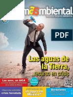 Agua Recurso en Crisis, Revista