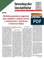 Jornal Revolução Socialista, nº 35