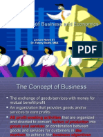 01- Dynamics of Business and Economics