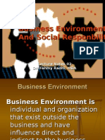 02-Business Environment Business Ethics and Social Responsibility