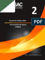 Folleto de Apoyo Economia Pol_tica Unidades 4,5,6