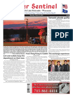 March 12, 2015 Courier Sentinel