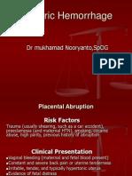 B2 - Obstetric Bleeding PPV Solplas