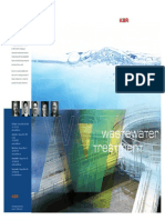 Capability Brochure Wastewater Treatment
