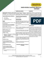 CATALIZADOR MULTIUSO V54VSA1