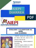 Evaluar y Clasificar Diarrea y Deshidratacion