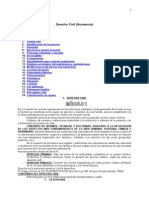 Derecho Civil Guatemalteco