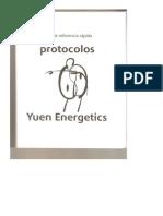 Metodo Yuen -Protocolos 26