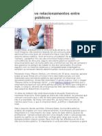 Site de Relacionamento Entre Servidores Públicos