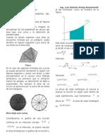 Calculo Integral Unidad 1