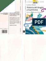 Historia Del Dragón y La Princesa