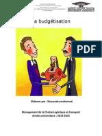Budgetisation TRAVAUX (1)