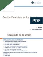 Finanzas - Sesion 9