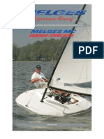 Melges Tuning Guide
