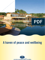 A Haven of Peace and Wellbeing