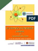 HUGO MARTIN ATOMICA CORDOBA CICLO DEL COMBUSTIBLE NUCLEAR  - APOYO VINCULAR 2015