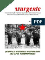 revista El insurgente 152