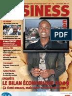Actualités économiques gabonaises