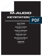 Keystation88 UserGuide v1.1