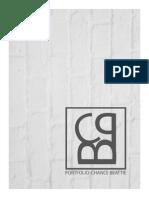 ChanceBeattie Portfolio