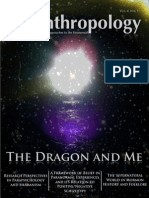 Paranthropology Vol. 6 No. 1