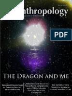 Paranthropology Vol. 6 No. 1