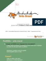 Andruchak Arte Brasil - Portfólio